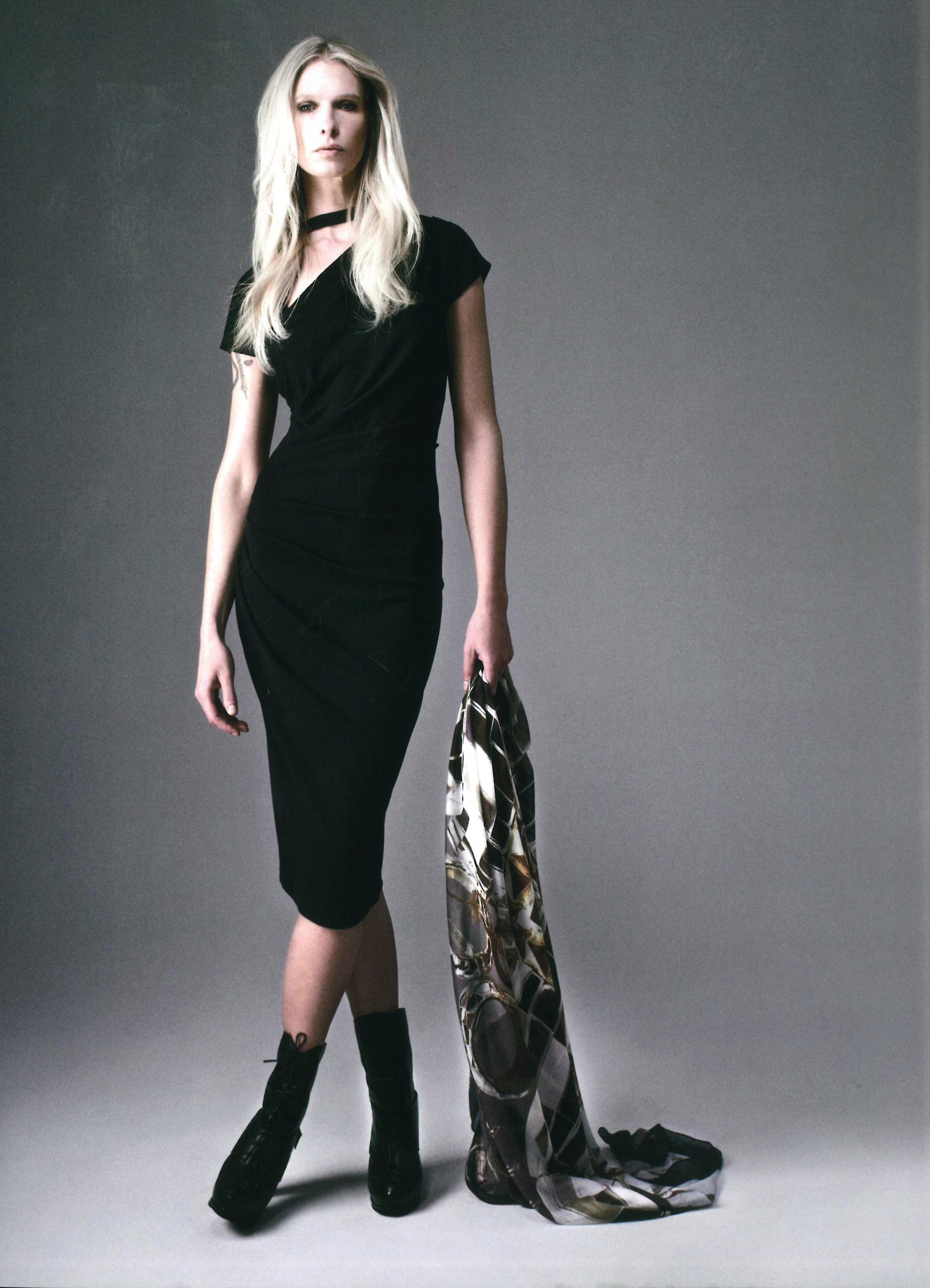Lifestyle Fashion Serving Ideas Thomas Triesch Designer